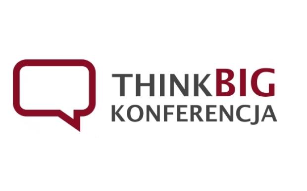 Nagrania z konferencji ThinkBIG